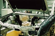 AUTOMOTIVE / CHASSIS ASSEMBLY
