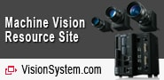Machine Vision Resource Site