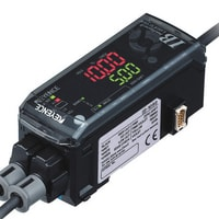 IB-1050 - Amplifier Unit, DIN Rail Type