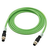 OP-87451- - NFPA79 compliant monitor cable (5 m)
