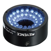 CA-DRB3 - Blue Direct Ring Light 38-15