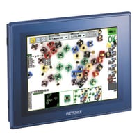 CA-MP81 - 8.4-inch LCD Colour Monitor (Analog SVGA)