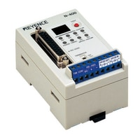 N-400K - RS-485 Master Unit Multi-drop Controller (English Version)