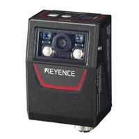 SR-751 - Ethernet-compatible 2D Code Reader, Medium-distance Type