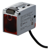 LR-TB5000 - Detection distance 5 m, Cable, Laser Class 2