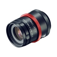 CA-LH12G - High resolution, Low distortion Vibration-resistant Lens 12 mm