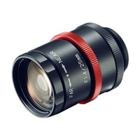 CA-LH25G - High resolution, Low distortion Vibration-resistant Lens f25