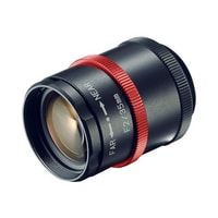 CA-LH35G - High resolution, Low distortion Vibration-resistant Lens 35 mm