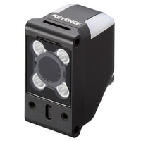 IV-G500CA - Sensor Head, Standard, Colour, Automatic focus model