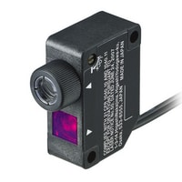 LV-NH32 - Sensor head, Spot Reflective, Adjustable beam spot