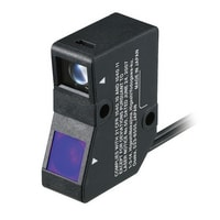 LV-NH37 - Sensor head, Spot Reflective, Ultra-small beam spot
