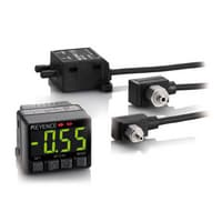 AP-C40 series - Digital Pressure Sensor with 2-Colour Display
