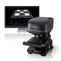VK-X series - 3D Laser Scanning Confocal Microscope