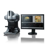 VR-3000 series - Wide-Area 3D Measurement System
