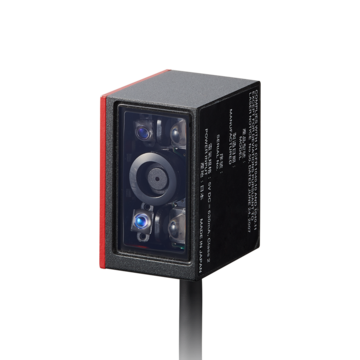 SR-700 series - Ultra-compact 1D and 2D Code Reader