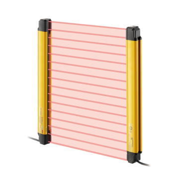 GL-R series - Safety Light Curtain